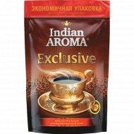 Кофе растворимый «Indian Aroma» еxclusive 150 г.