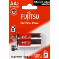 Элемент питания «Fujitsu» LR6,2B, FU.