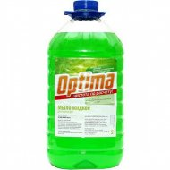 Мыло жидкое для мытья рук «Оптима» 5 л.