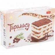 Торт «Тирамису» 430 г.