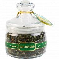 Чай зеленый «Би-Лочунь» 140 г.