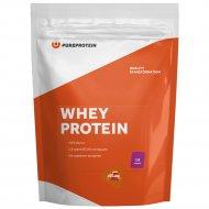 Протеин «Сливочная карамель» 420г.