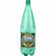 Вода минеральная «Нарзан» натуральной газации, 1.8 л.