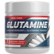 Напиток «Glutamine Powder» нейтральный, 300 г.