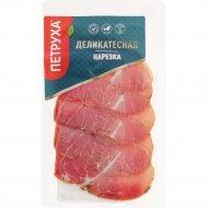 Продукт из свинины «Ковалочек по-домашнему» сырокопчёный 0.15 кг.
