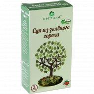 Суп «Оргтиум» из зеленого гороха, 180 г.