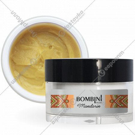 Ремувер кремовый «Bombini Mandarin» 15 мл.