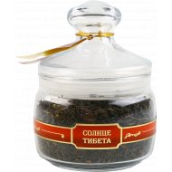 Чай черный «Солнце Тибета» 100 г.