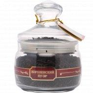 Чай черный «Королевский пу-эр» 100 г.