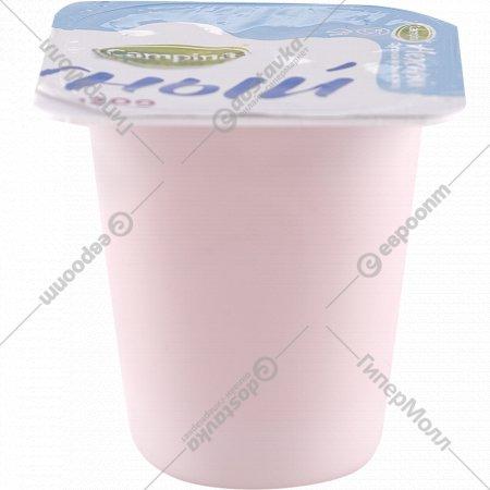 Продукт йогуртный «Нежный» с соком лесных ягод, 1.2 %, 100 г.