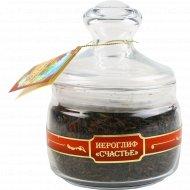 Чай черный «Иероглиф счастье» 100 г.