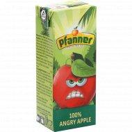 Сок «Pfanner» яблочный, 200 мл.