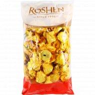 Пралиновые конфеты «Roshen» Монблан, с шоколадом и сезами, 800 г., фасовка 0.3-0.35 кг