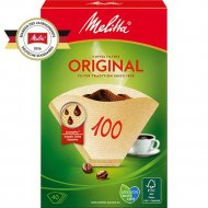 Комплект фильтров для кофе «Melitta» 100/40
