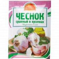 Чеснок «Русский аппетит» сушеный измельченный, 10 г.