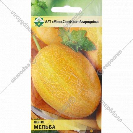 Семена дыни «Мельба» 10 шт.