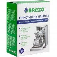 Очиститель накипи «Brezo» для посудомоечной машины, 87834, 150 г