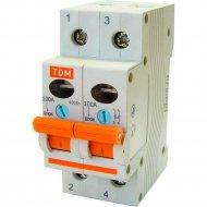 Выключатель нагрузки «TDM» SQ0211-0016