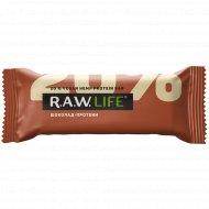 Батончик «Шоколад-протеин» орехово-фруктовый, 0.47 г.