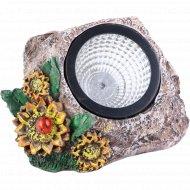 Садовая фигура-светильник «Mon Ami» XYSR-28.