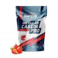 Напиток сухой «Casein Pro» клубника, 1000 г.