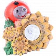Садовая фигура-светильник «Mon Ami» XYSR-36.