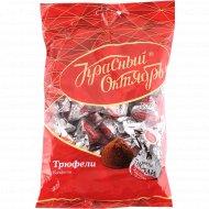 Конфеты «Трюфели» с корпусом из шоколадной массы, 200 г