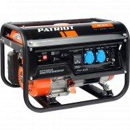Генератор бензиновый «Patriot» GP 3510