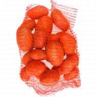 Картофель мытый красный 1 кг, фасовка 2-2.5 кг