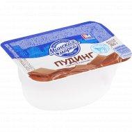 Пудинг «Минская марка» шоколадный, 5%, 160 г.