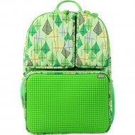 Рюкзак «Upixel» Joyful Kiddo, WY-A026, зеленый
