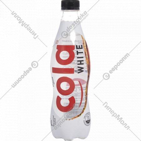 Напиток безалкогольный «Cola White» 0.5 л.