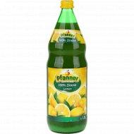 Сок «Pfanner» лимонный, 1 л.