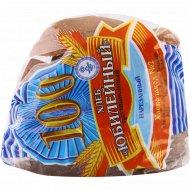 Хлеб «Юбилейный» традиционный нарезанный 350 г.