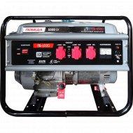 Генератор бензиновый «Победа» ГБ 6500