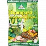 Приправа «Cykoria» для маринования огурцов, 45 г.