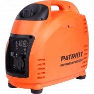 Генератор инверторный «Patriot» 2000i