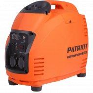 Генератор инверторный «Patriot» 3000i