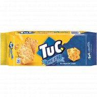 Крекер «Тuc» cheese солёный со вкусом сыра 100 г