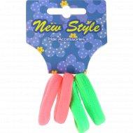 Резинка для волос «New Style».