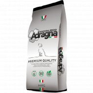 Корм для собак «Adragna» BR PR дэйли с курицей, 20 кг.