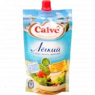 Майонезный соус «Calve» Лёгкий, 230 г.