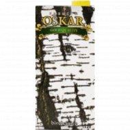 Сок «Oskar» березовый с сахаром 1 л.