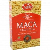 Хлебцы хрустящие «Маца традиционная» 180 г