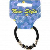 Резинки для волос «New Style».