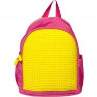 Рюкзак «Upixel» Mini, WY-A012, розовый/желтый