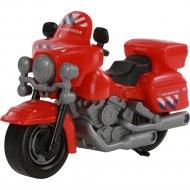 Мотоцикл пожарный «Полесье» NL.
