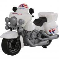 Мотоцикл полицейский «Полесье» NL.