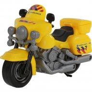 Мотоцикл скорая помощь «Полесье» NL.