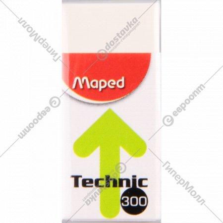 Ластик «Technic 300».